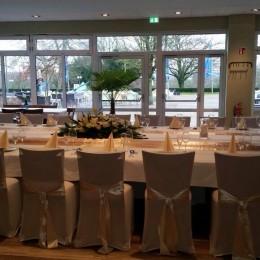 Dekoration Hochzeit Cafe Durchblick Dortmund